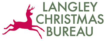 Langley Christmas Bureau Logo